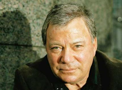 Q&A with William Shatner (Video)